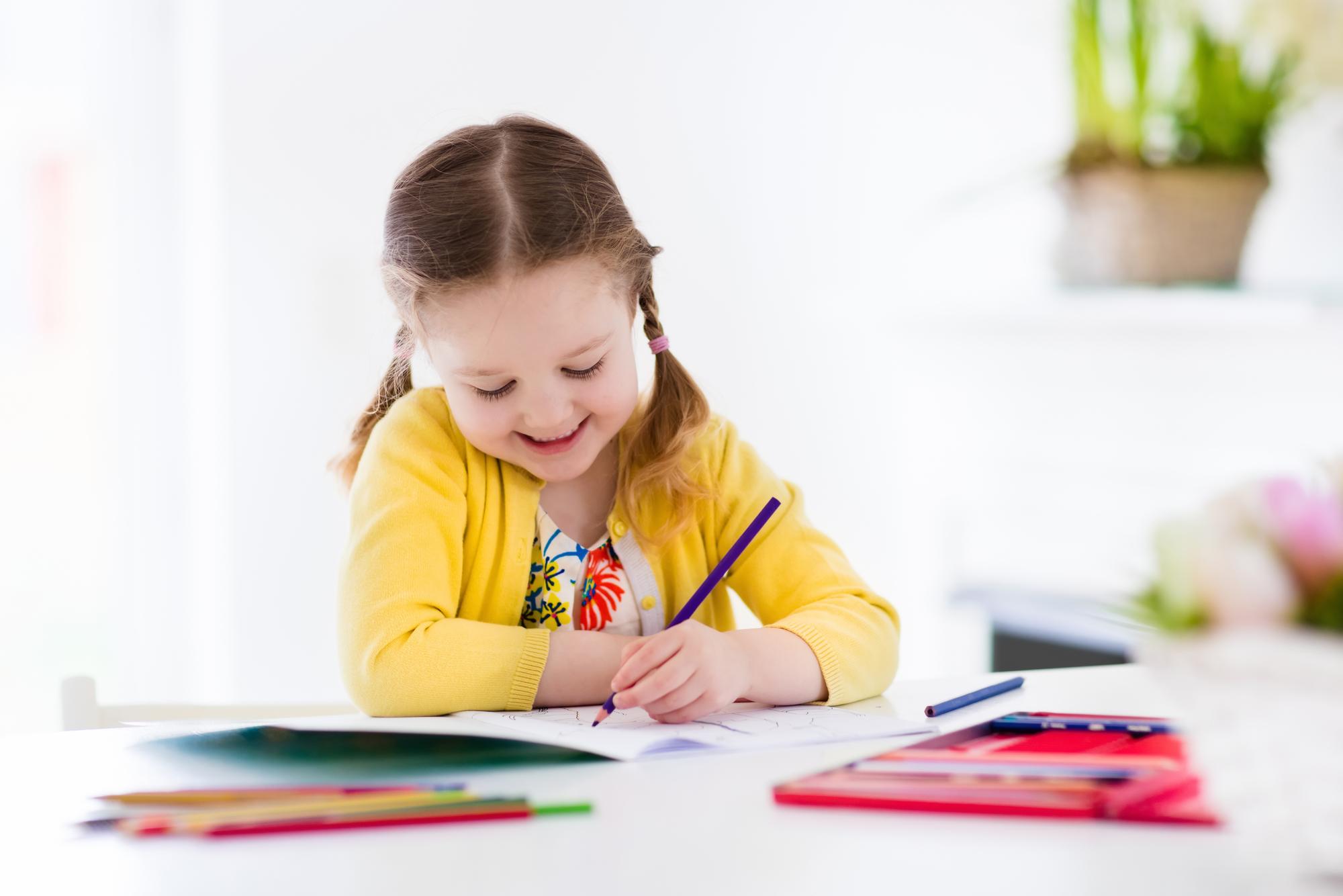 La importancia de leer desde pequeños